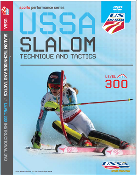Level 300 Slalom Techniques and Tactics